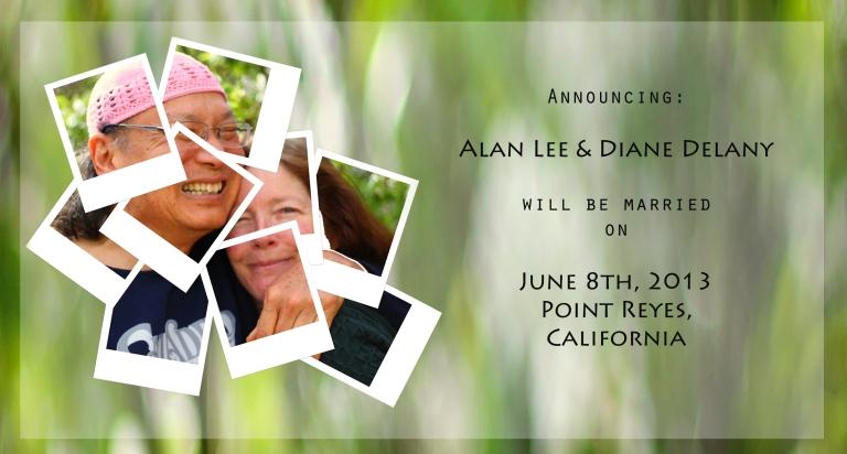 Wedding Announcement